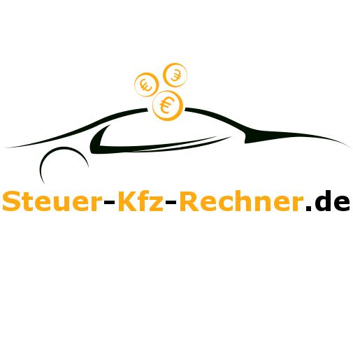steuer kfz rechner logo quadrat steuer kfz. Black Bedroom Furniture Sets. Home Design Ideas